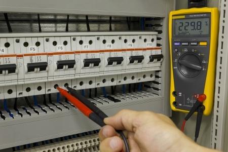 Électromécaniciens / Électrotechniciens